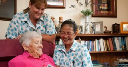 Home Care South Coast