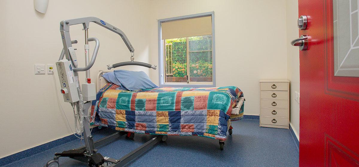 IRT Peakhurst - Aged Care Dementia Suite