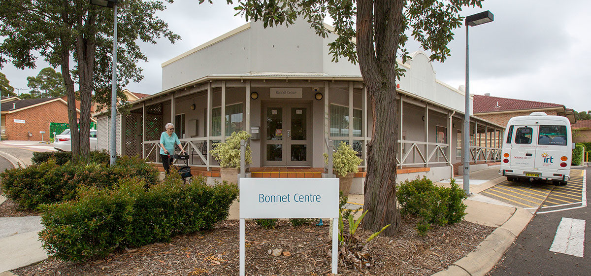 IRT Peakhurst - Retirement Village Community Centre