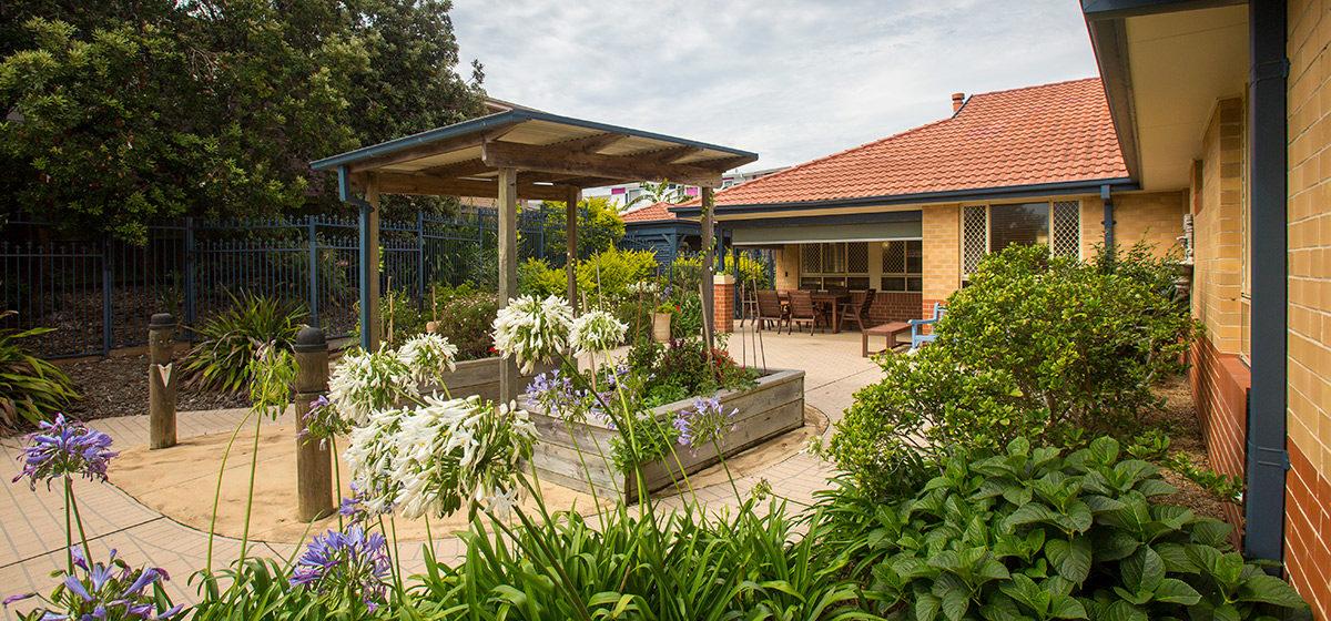 IRT Five Islands - Gardens