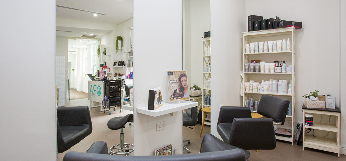 IRT Links Seaside - Retirement Village Hairdresser