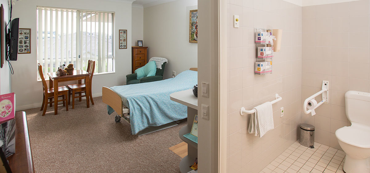 IRT Macarthur - Care Suite