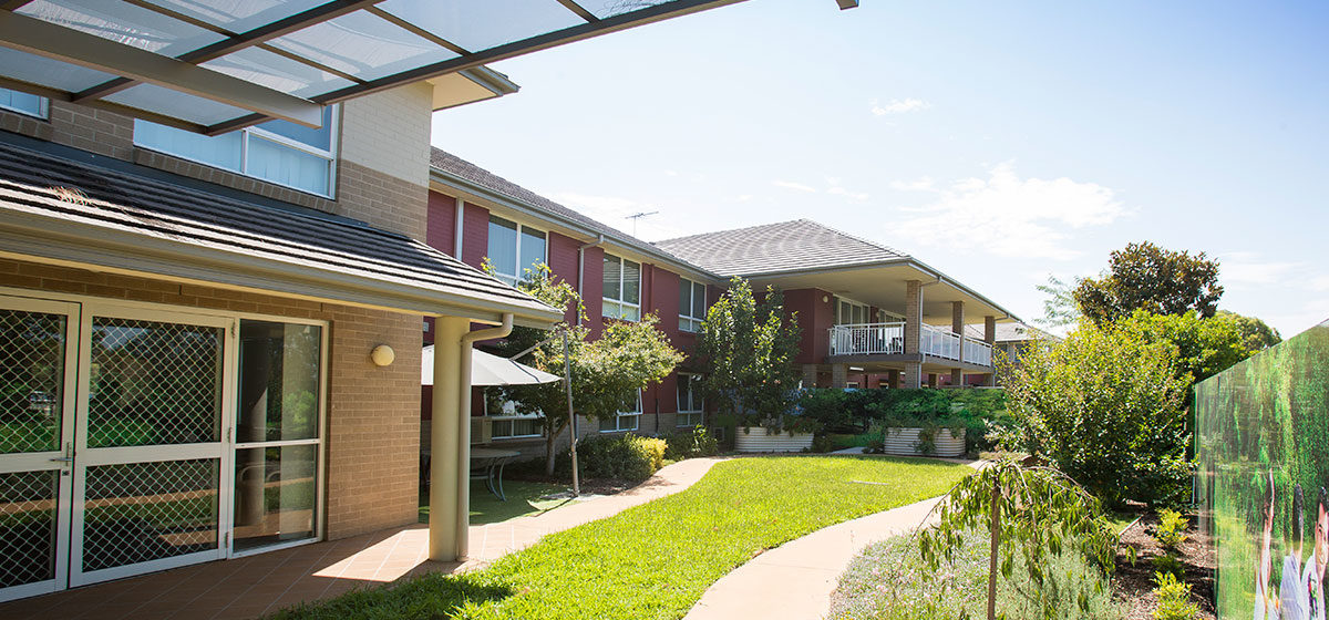 IRT Macarthur - Retirement Village Community Centre