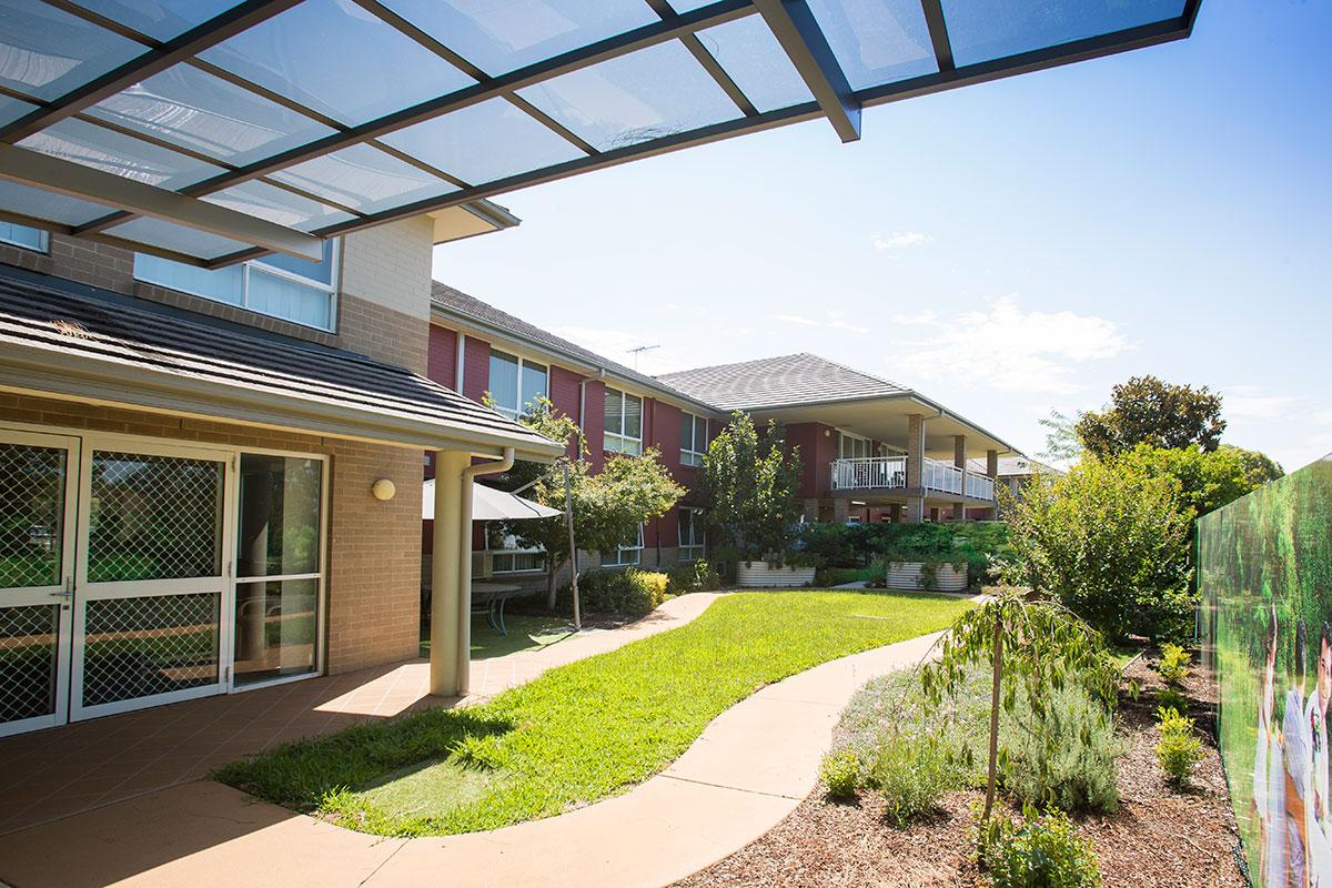 IRT Macarthur - Retirement Village Community Centre