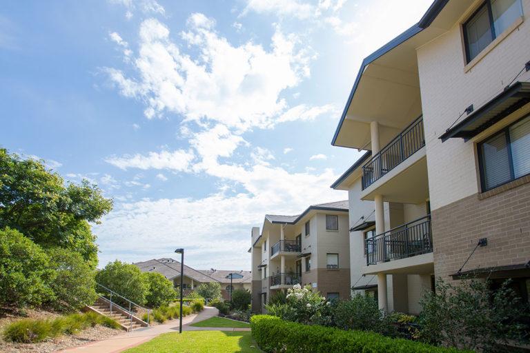 IRT Macarthur - Retirement Village Villa 3