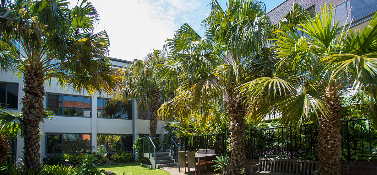 IRT Woolwich - Retirement Village Gardens