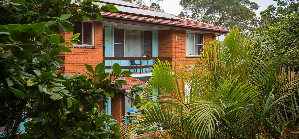 IRT Birch Villa - Retirement Village Gardens 2