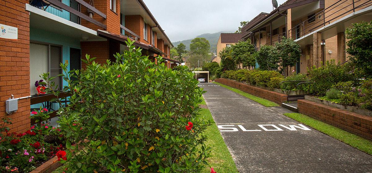 IRT Birch Villa - Retirement Village Gardens 3
