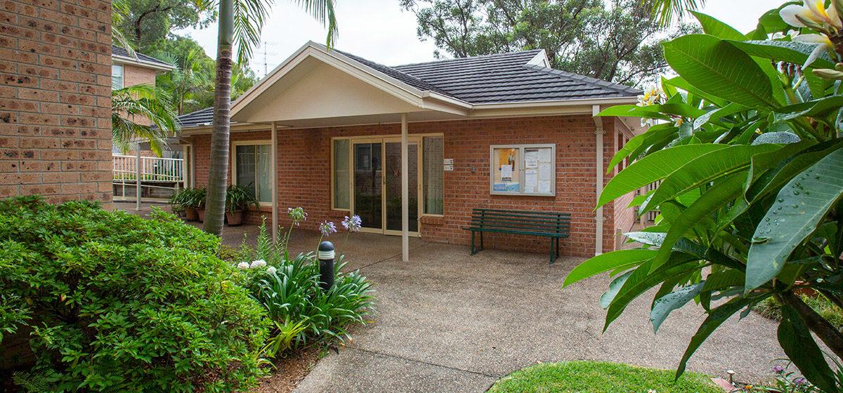 IRT Edwina - Community Centre 2