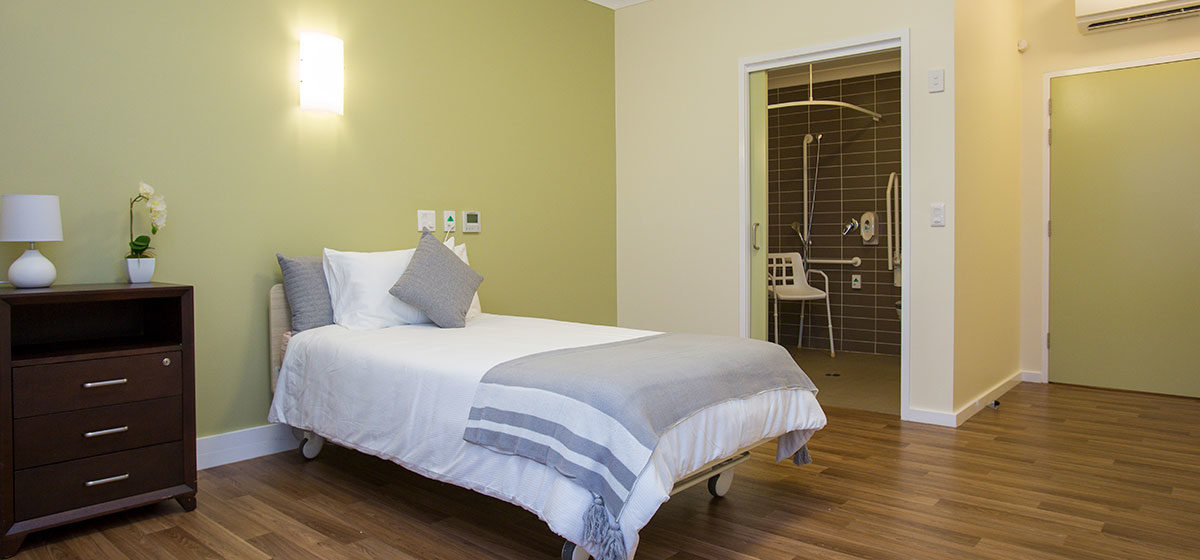 IRT Tarrawanna - Aged Care Suite