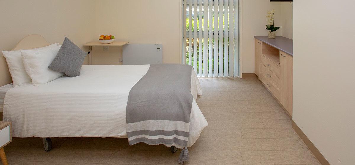 IRT Woonona - Aged Care Dementia Suite