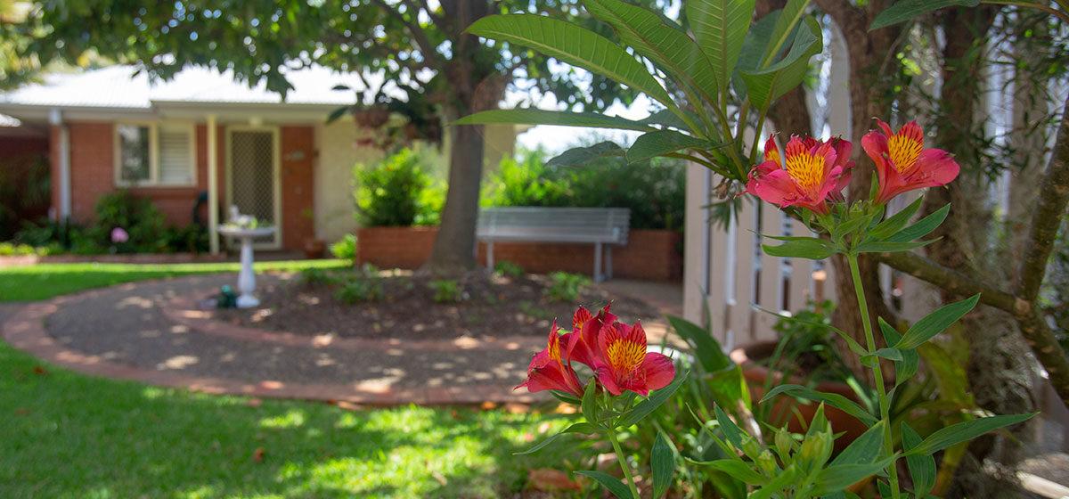 IRT Seaview - Retirement Village Gardens