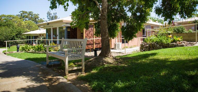 IRT Crown Gardens Aged Care Centre