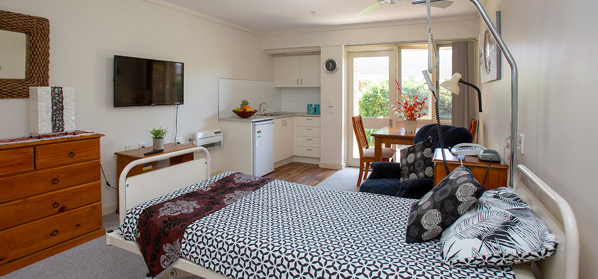 IRT Dalmeny - Aged Care Centre Suite 2
