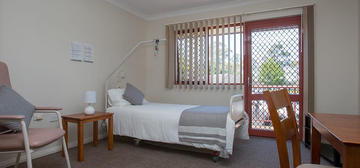IRT Moruya - Aged Care Suite