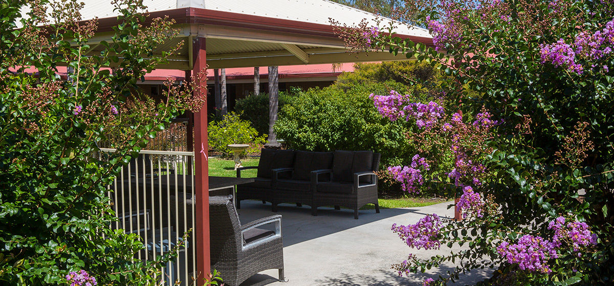 IRT Culburra Beach - Aged Care Gardens