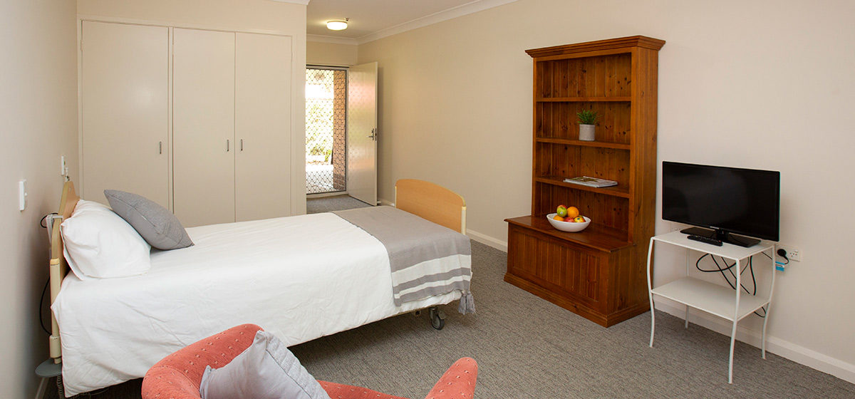 IRT Culburra Beach - Aged Care Suite