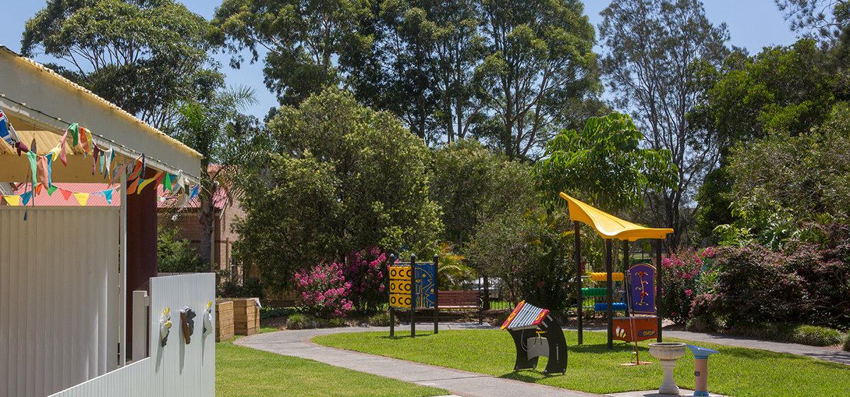 IRT Culburra Beach - Dementia Gardens 2