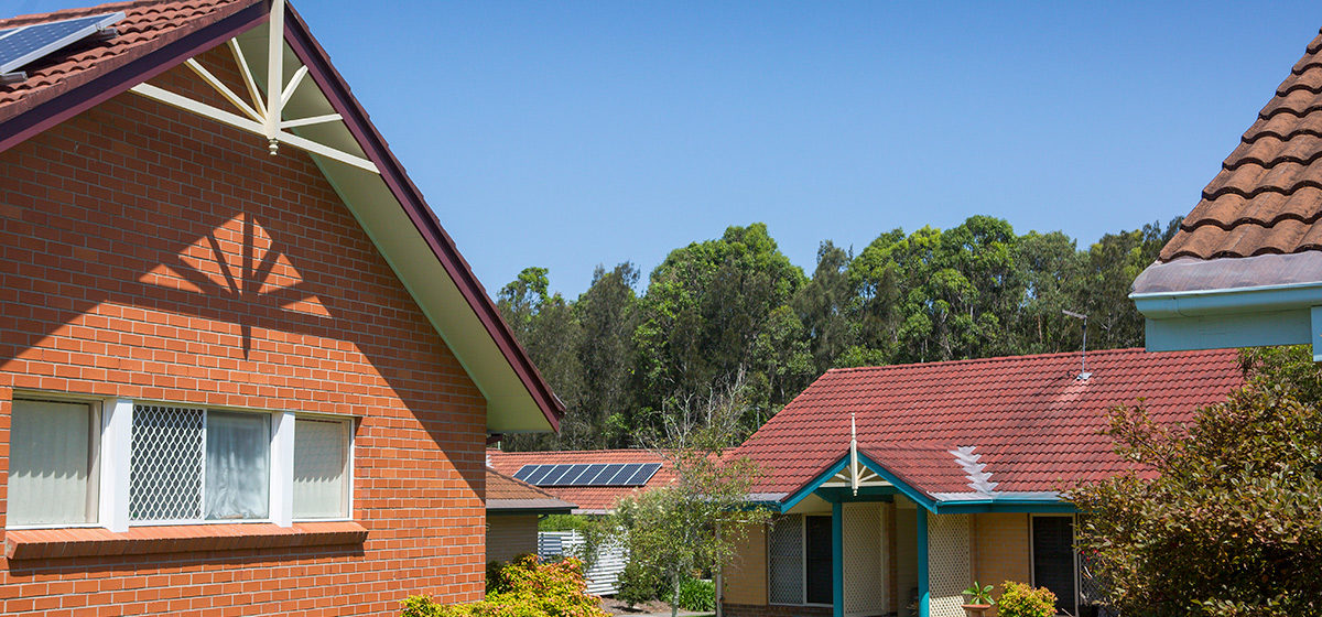IRT Culburra Beach - Retirement Village Villa 1