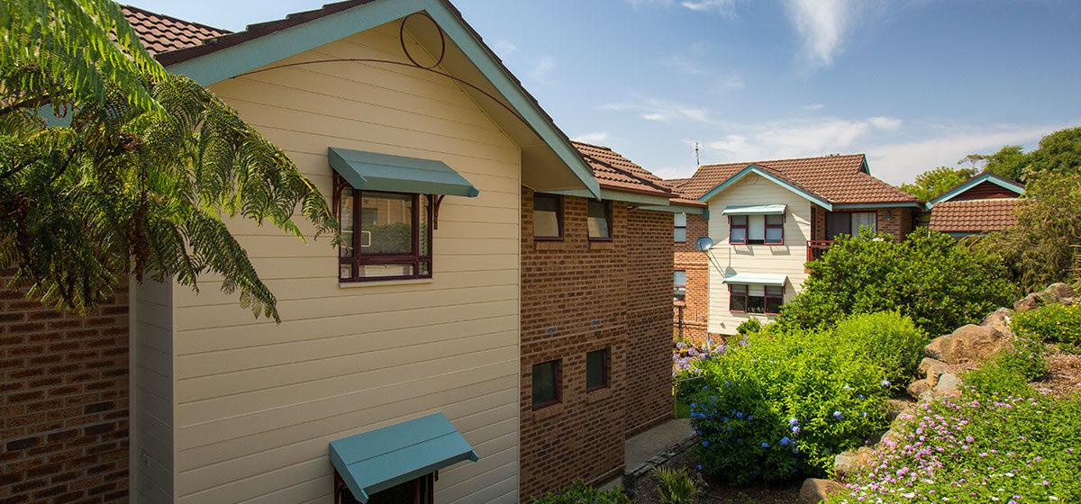 IRT Sarah Claydon - Retirement Village Villas 1