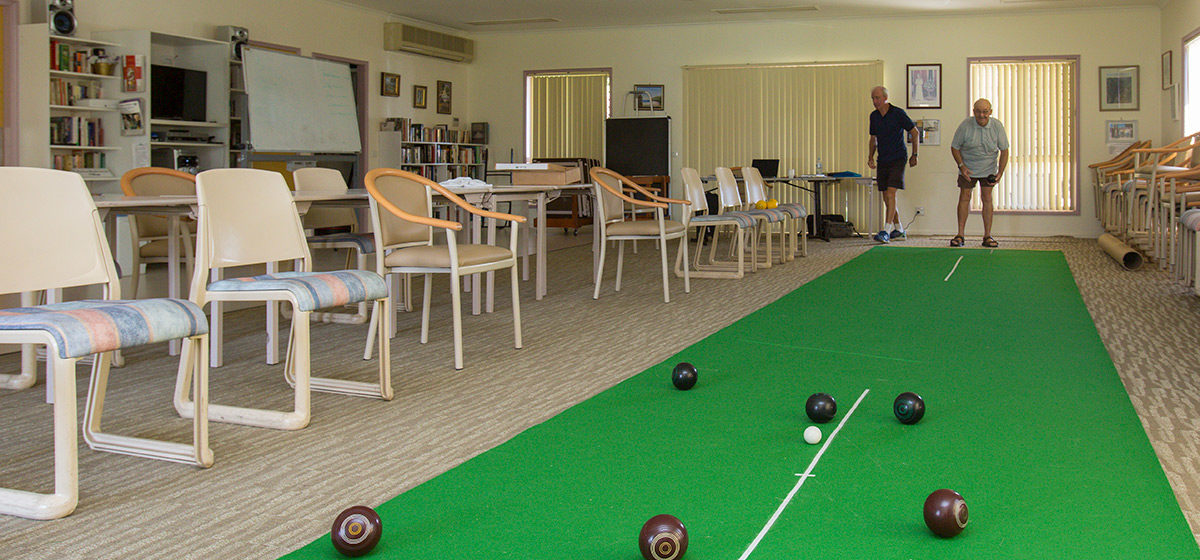 IRT Greenwell Gardens - Retirement Village Community Centre