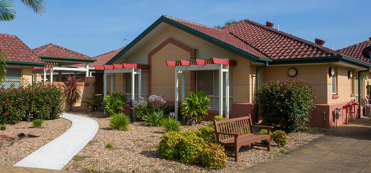 IRT Greenwell Gardens - Retirement Village Villas