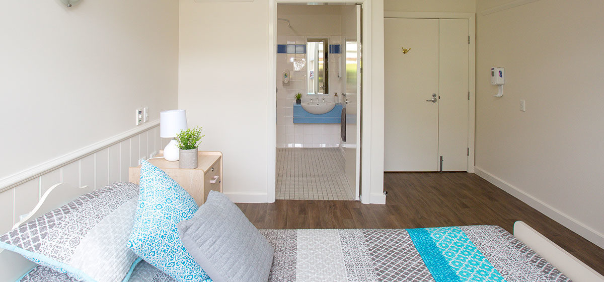 IRT St Georges - Aged Care Respite Suite