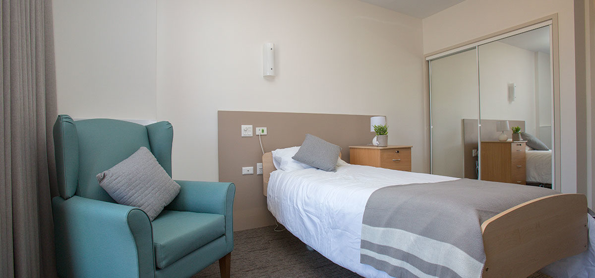 IRT Kangara Waters - Aged Care Centre Suite