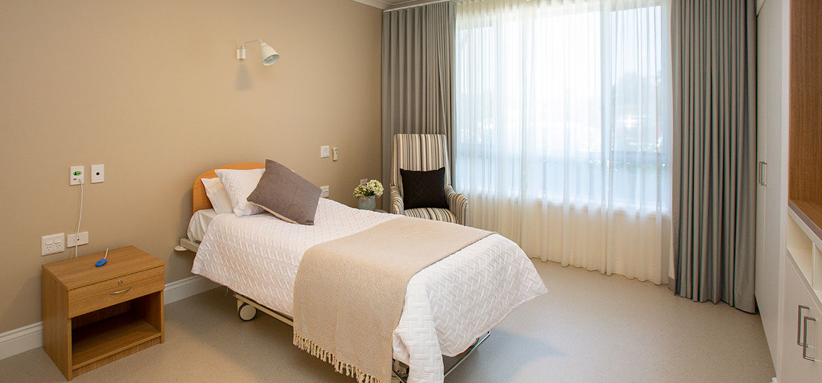 IRT Woodlands - Aged Care Centre Suite 2