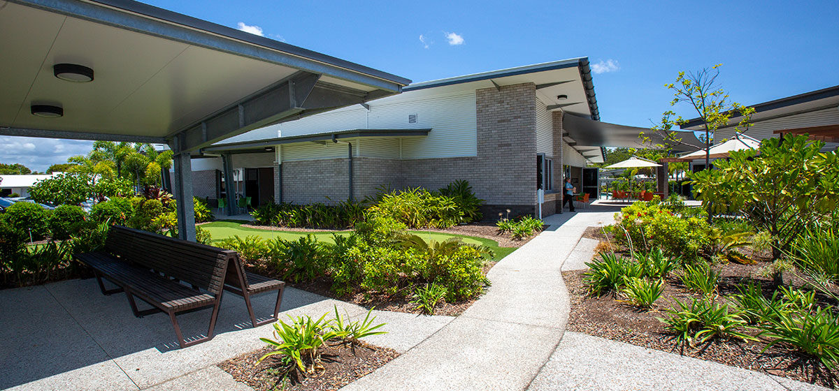 IRT Woodlands Retirement Village - Community Centre 6