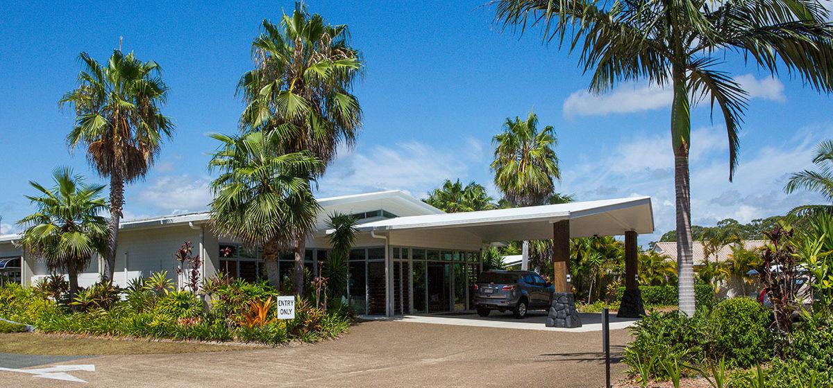 IRT The Palms Retirement Villages | IRT
