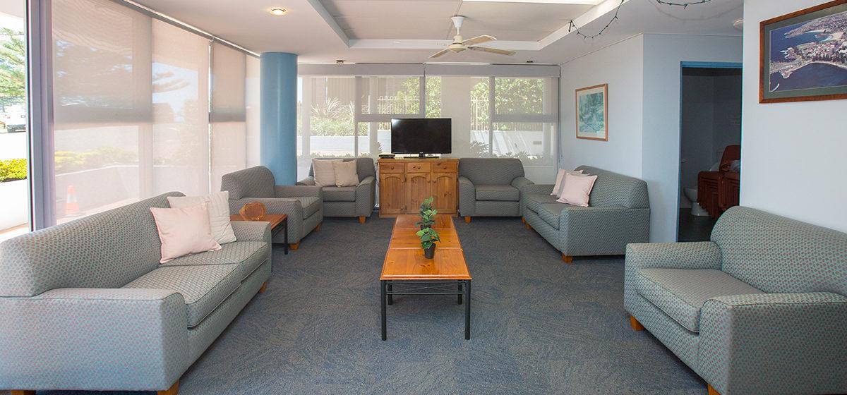 IRT Harbourside - Retirement Village Community Centre