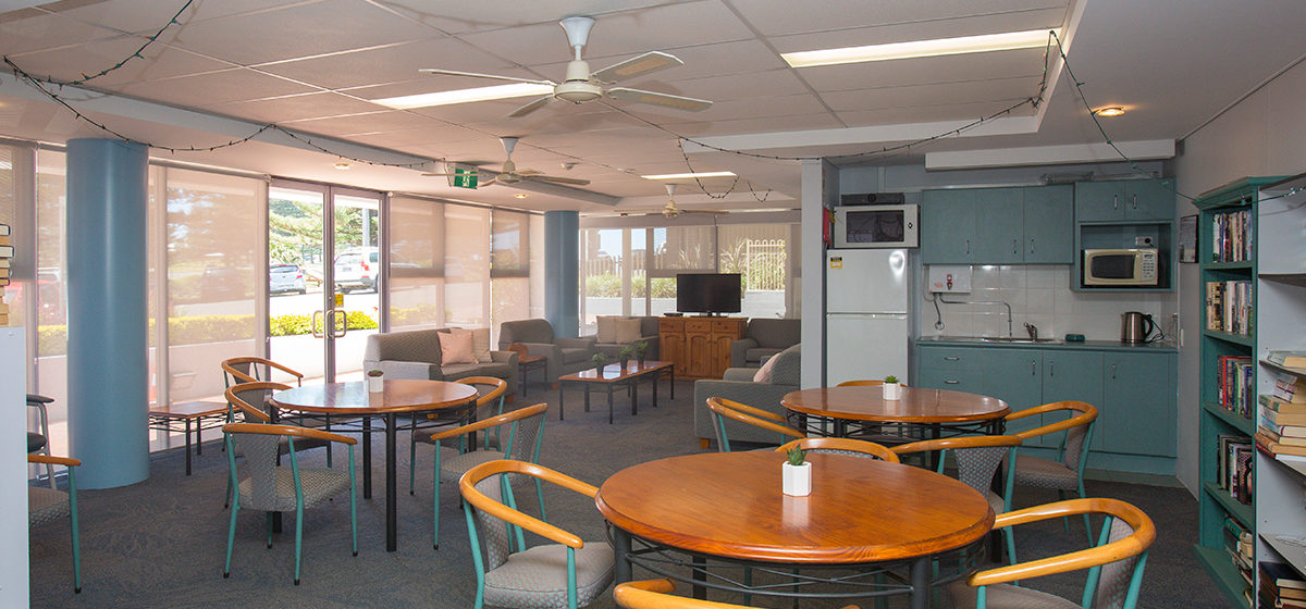 IRT Harbourside - Retirement Village Community Centre 2