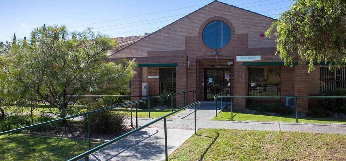 IRT William Beach Gardens - Aged Care Centre