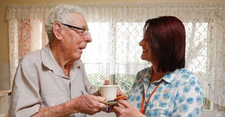 Home Care South-East Sydney