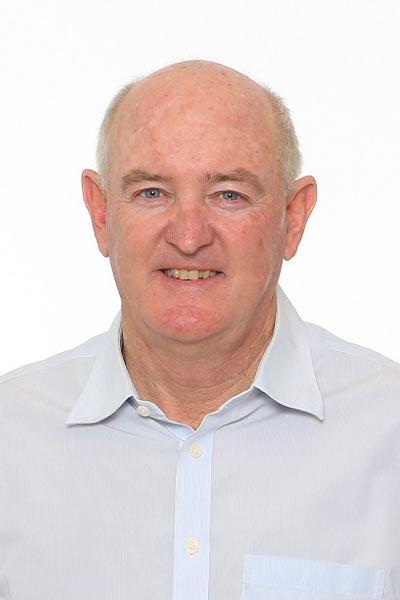 Mr Peter Fitzgerald