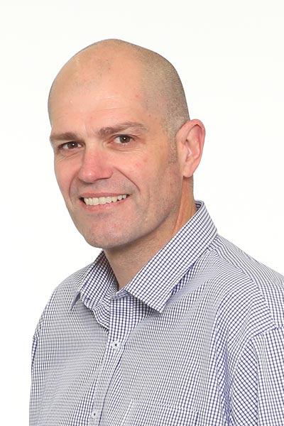Patrick Reid