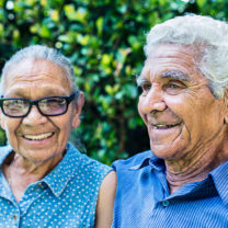 Age Matters - creating a better world for all older Australians