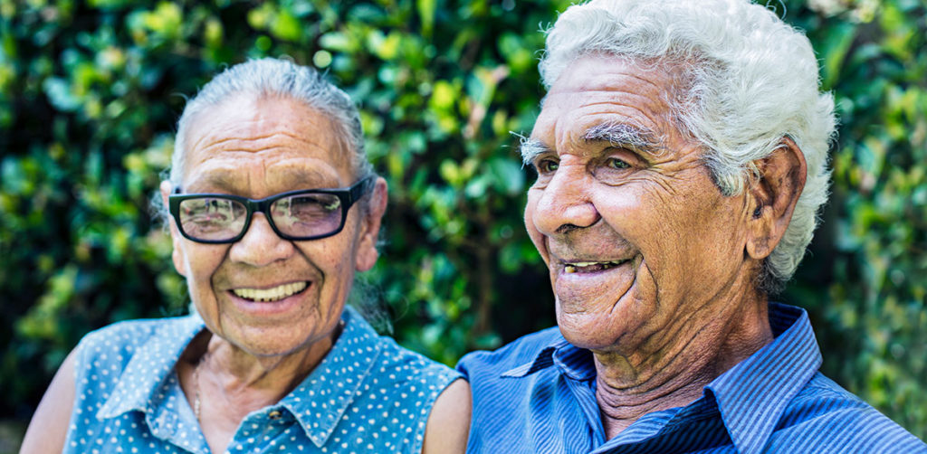 IRT Foundation - creating a better world for all older Australians