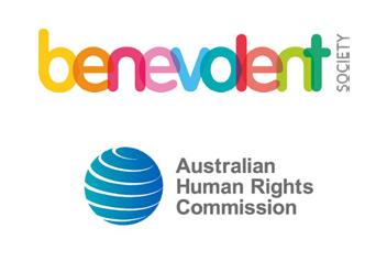 IRT Foundation - Advocacy Logos