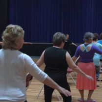IRT The Good Life - Ballet for Seniors