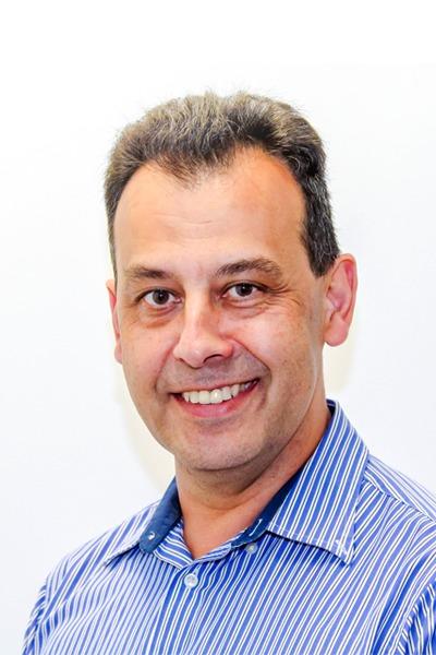 John Vohradsky