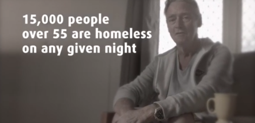 IRT Foundation - donate to the homeless
