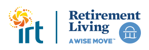 IRT Retirement Living logo
