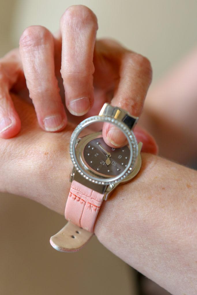 Lynelle's Watch