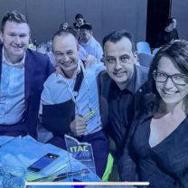 IRT Group wins ITAC Award