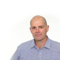Patrick Reid - IRT CEO