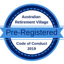 Code of Conduct pre-registration