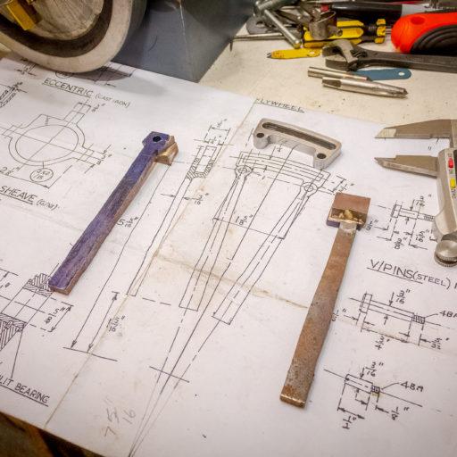 Dougs engineering schematics