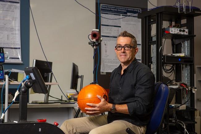 Associate Professor Paul Stapley